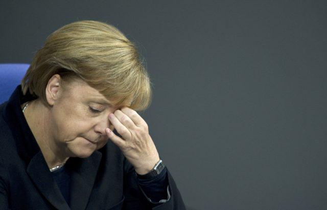 "Германскиот политички систем е ""капут"""