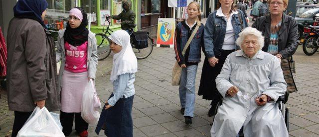 Во Германија од 2050-та ќе се удвои бројот на муслиманите