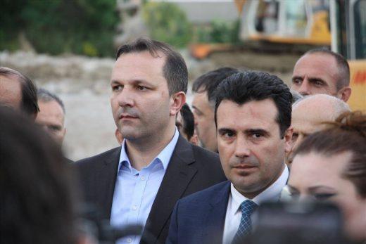 Зоран Заев судски сака да ја укине или контролира опозицијата