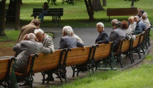 Зголемување на старосната граница за пензионирање
