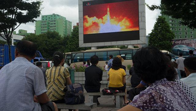 Пјонгјанг бил подготвен за нуклеарен напад на САД, извори