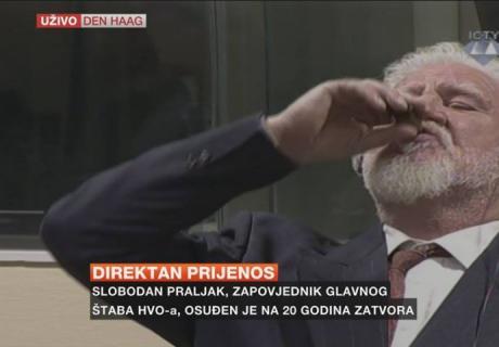 Закани со смрт и силување до новинари во Хрватска и БиХ