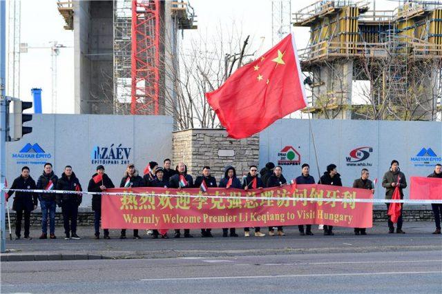 Брисел загрижен од соработката со Кина во групата 16+1