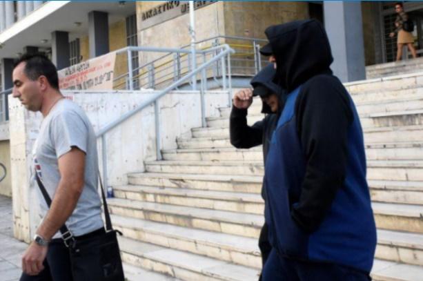 Судот во Солун денеска одлучува за екстрадиција на Грујовски и Бошковски