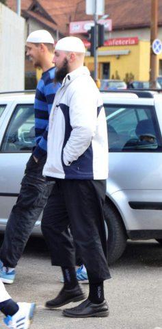 Кај амбасада на САД во Сараево уапсен вооружен осудуван терорист