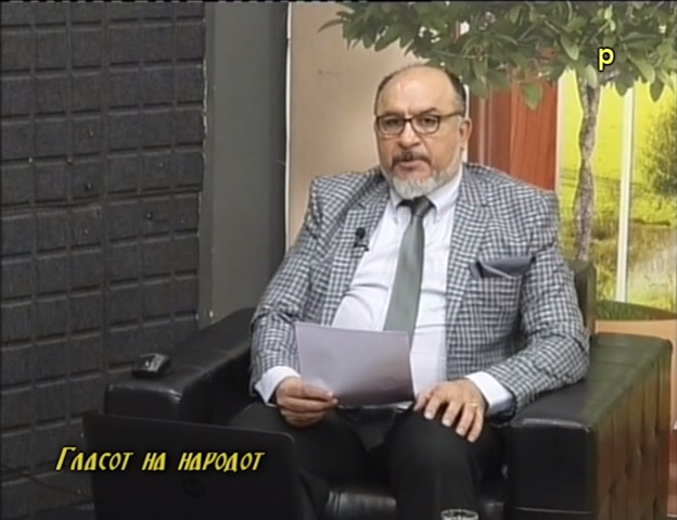 """Во """"Ново Скопје"""" во Берлин се сакаше и се бранеше Македонија!"""