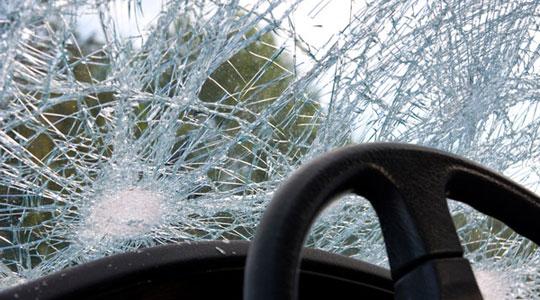 Во Скопје вчера 12 сообраќајки  едно лице потешко повредно