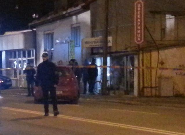 (ВИДЕО) Очевидец зборува за двојното убиство во менувачницата на Чешма