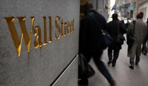 Пад на Волстрит поради загриженоста околу даночните реформи