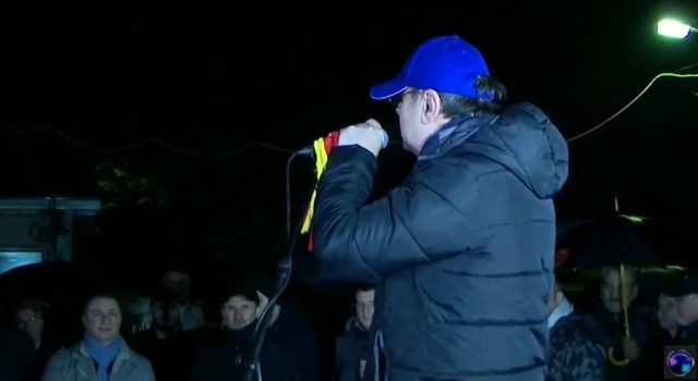 Даштевски: Нема основа за притвор, мора да бидат ослободени невините луѓе