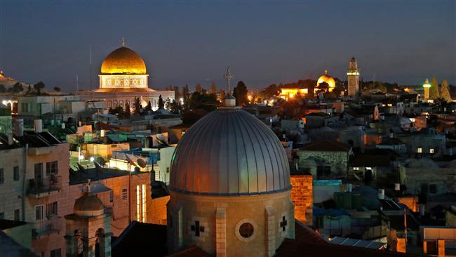 Селењето на амбасадата на САД од Тел Авив  нов ризик за стабилноста на Блискиот исток