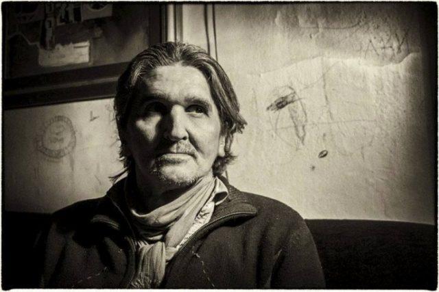 Почина уметникот Златко Трајковски Хинки