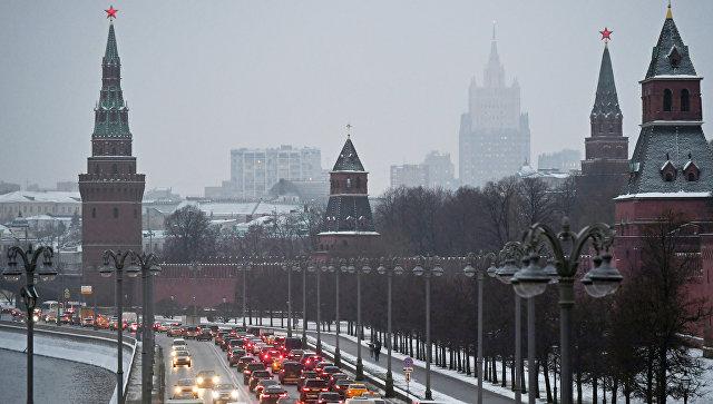 """Кремљ ја оцени како """"империјалистичка"""" новата стратегија на САД"""