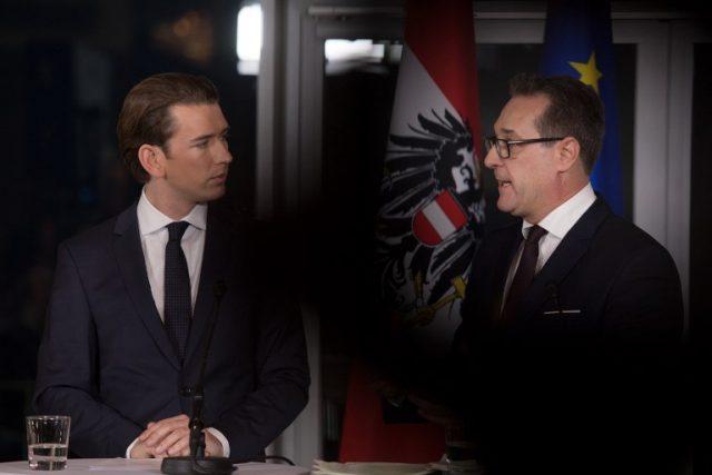 """Турција ја критикува """"расистичката"""" програма на новата австриска влада"""