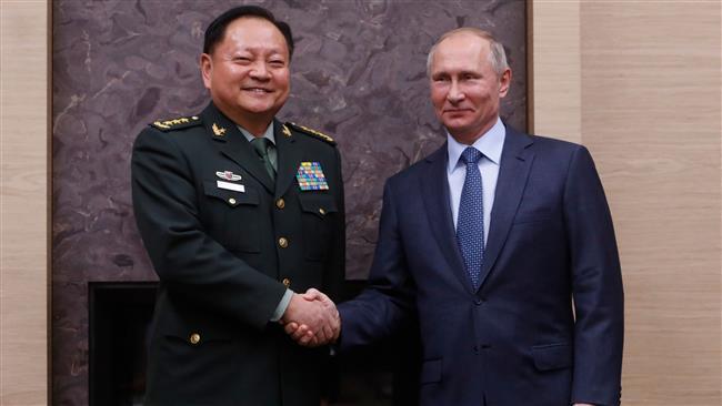 Кина го повика Вашингтон на соработка по објавувањето на националната стратегија