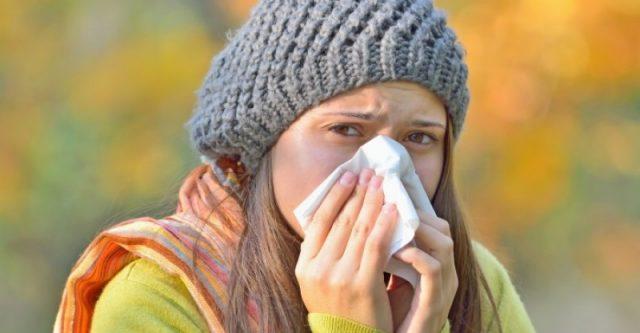 """Зошто """"тече"""" од носот кога е многу студено"""