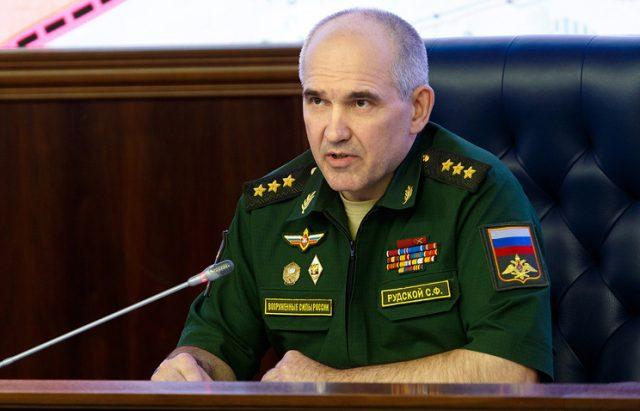 Москва објави дека е завршена мисијата во Сирија
