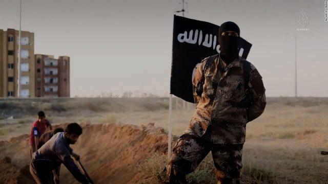 На Балканот од Блискиот исток се вратиле 300 џихадисти