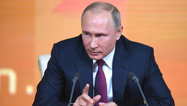 Путин го повика Трамп на прагматична соработка