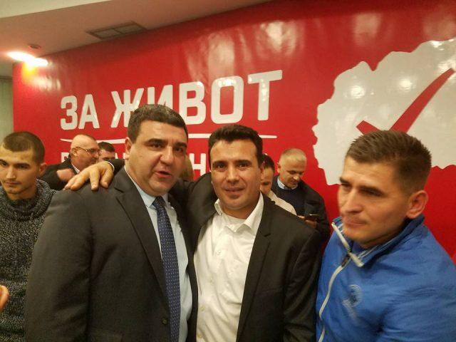 Зоран Ивановски од СДСМ Битола: Врие во штабот на СДСМ