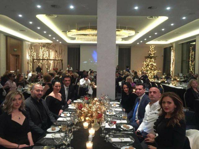 Ефтов за Новогодишната ноќ на Заев во Солун: Кое е ова перење на мозок!?
