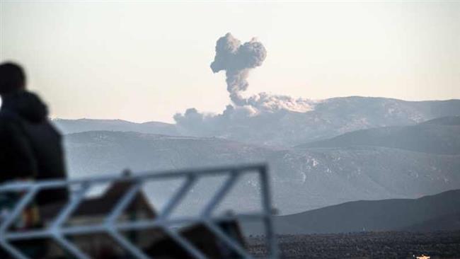 Со ракети од Сирија погоден турски пограничен град, интензивирани дипломатски комуникации