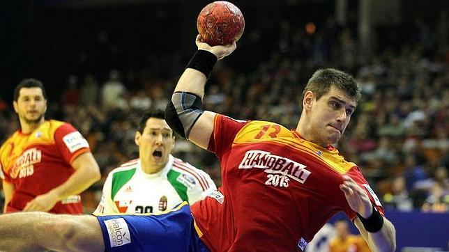 Агинагалде повреден, но најверојатно ќе игра против Македонија