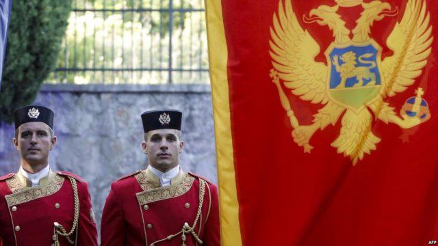 Распишани претседателските избори во Црна Гора
