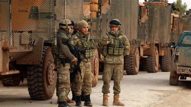 Пентагон тврди дека разговара со Турција за безбедна зона