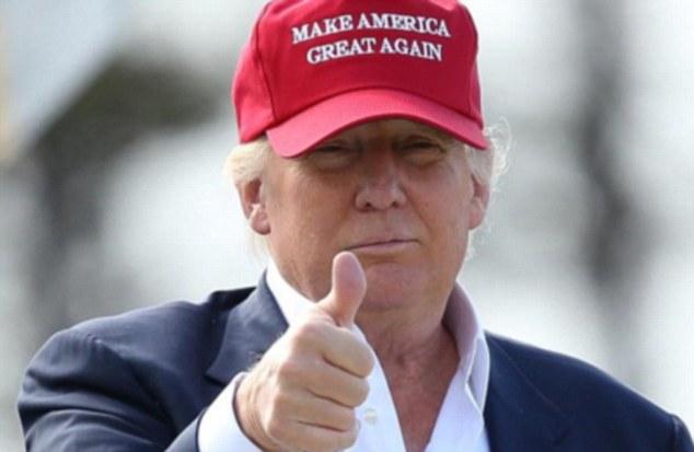 Трамп неочекувано доаѓа на Светскот економски форум во Давос