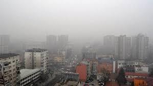 Протест за чист воздух пред Владата