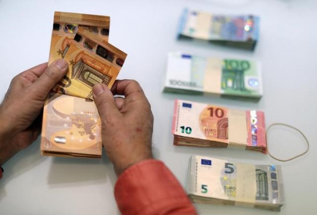 Денеска ново задолжување од 24 милиони евра