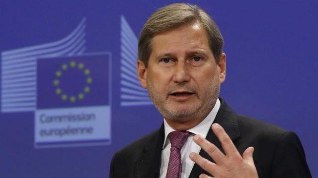 Хан: 2025. не е бланко чек за Србија