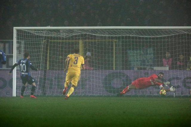 Јувентус поблиску до финалето во националниот куп