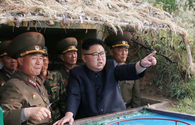 Медиумите дознаваат, разузнавањето не коментира дека Пјонгјанг подготвува ново лансирање