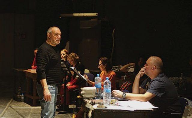 Режисерот Џанкарло дел Монако повика на правда за Дурловски (ВИДЕО)