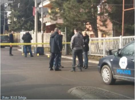 Косовската полиција нашла докази во врска со убиството на Ивановиќ, никој не ги слушнал истрелите