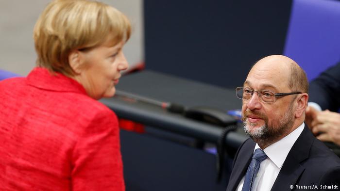 Берлин: Демохристијаните и социјалдемократите задоволни од почетокот на преговорите