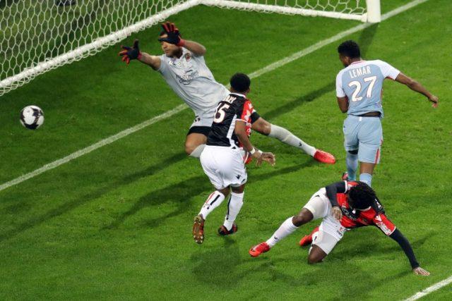 Монако ја елиминираше Ница во националниот куп