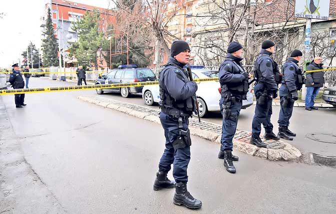 (ФОТО) Оливер Ивановиќ убиен со шест куршуми, неколку дена откако САД предупредија на терористички напади