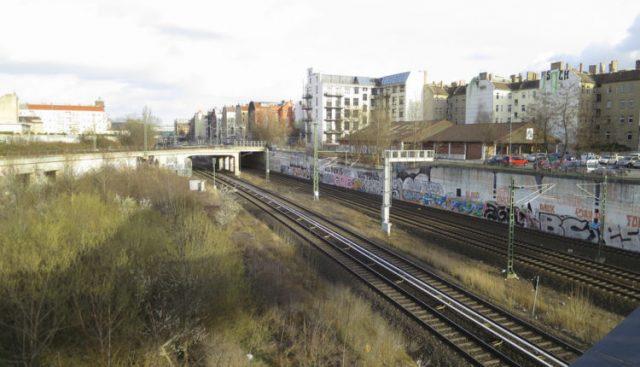 Поради бомба запрен собраќајот на пругата Белград – Бар
