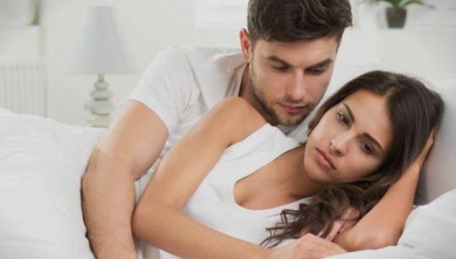Која е најголемата грешка во сексот?
