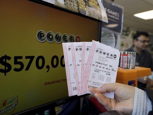 Во два дена најголемата добивка во историјата на американската лотарија – над милијарда долари