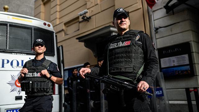 Осомничен за организирање на убиството на рускиот амбасадор уапсен во Турција