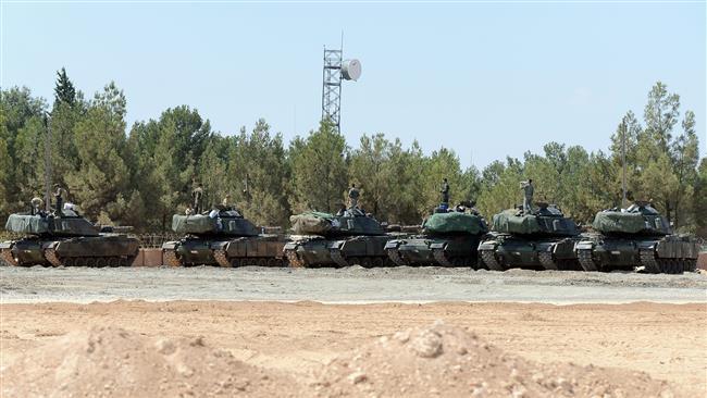 """За Турција """"бесмислени"""" се изјавите на САД за нејзината операција во Сирија"""