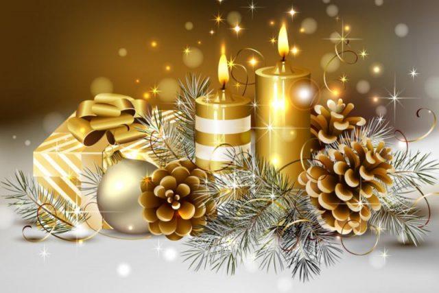 Вечер се дочекува Стара нова година