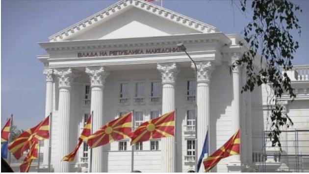 """Македонија се турка во НАТО за да и' го """"тријат носот"""" на Москва"""