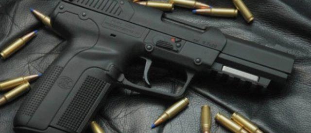 """Двајца арачиновци фатени со оружје кај """"Пластичарска"""""""