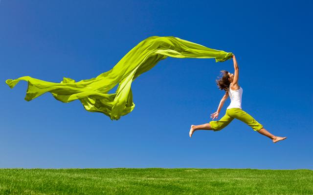 За здрав живот доволнa е само една минута дневно