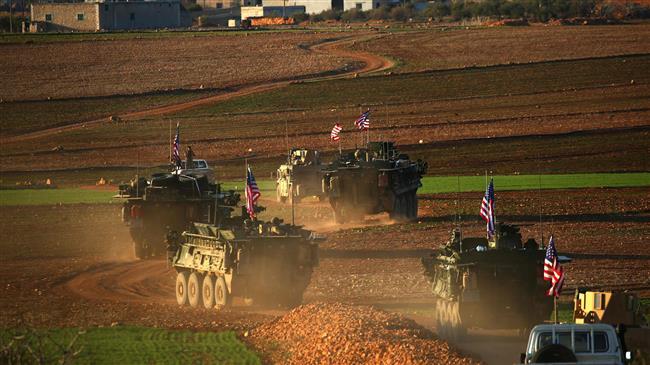 Коалицијата предводена од САД во источна Сирија се судри со провладините милиции